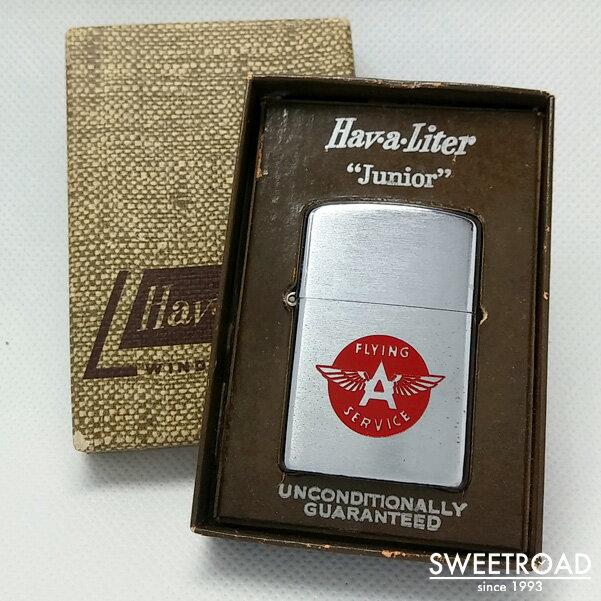 喫煙具, ライター Hav-a-LiterJuniorFLYING A SERVICEvz-145