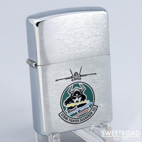 喫煙具, ライター ZIPPOSTRIKE FIGHTER SQUADRON 125VFA-1252003vz-204