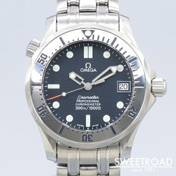 腕時計, メンズ腕時計 OMEGA300Ref.2551.80Cal.1120w -24485