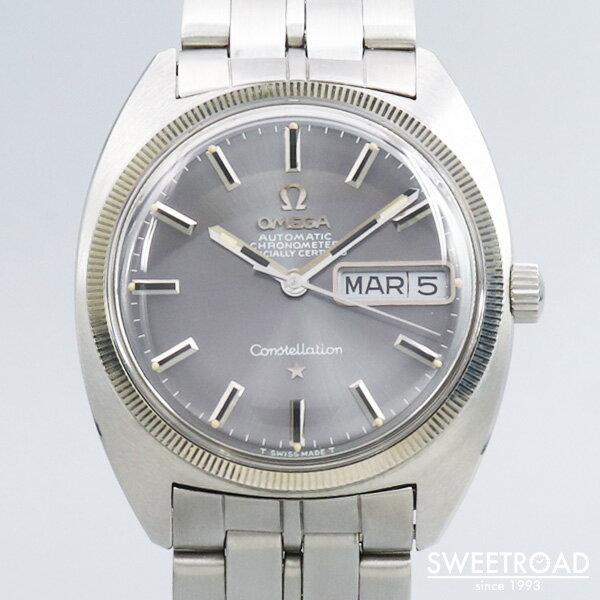 腕時計, メンズ腕時計 OMEGAConstellationRef.168.02 9CCal.7511970w-24441GNZ