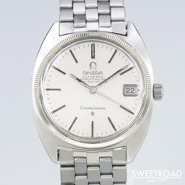 腕時計, メンズ腕時計 OMEGACSSRef.168.027Cal.56419 67w-24619