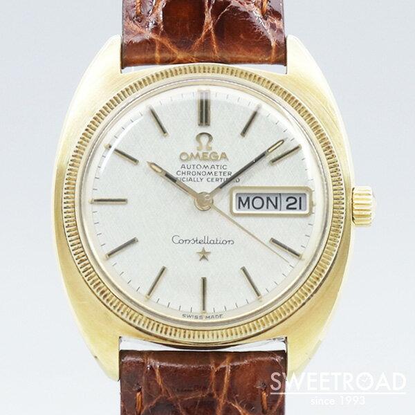 腕時計, メンズ腕時計 OMEGAConstellationRef.168.02 9Cal.7511970w-24681
