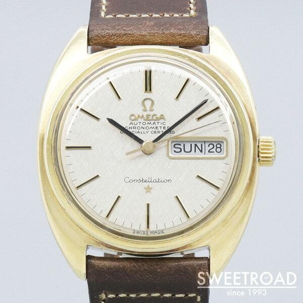 腕時計, メンズ腕時計 OMEGAConstellationRef.168.01 9Cal.7511968w-24733GNZ
