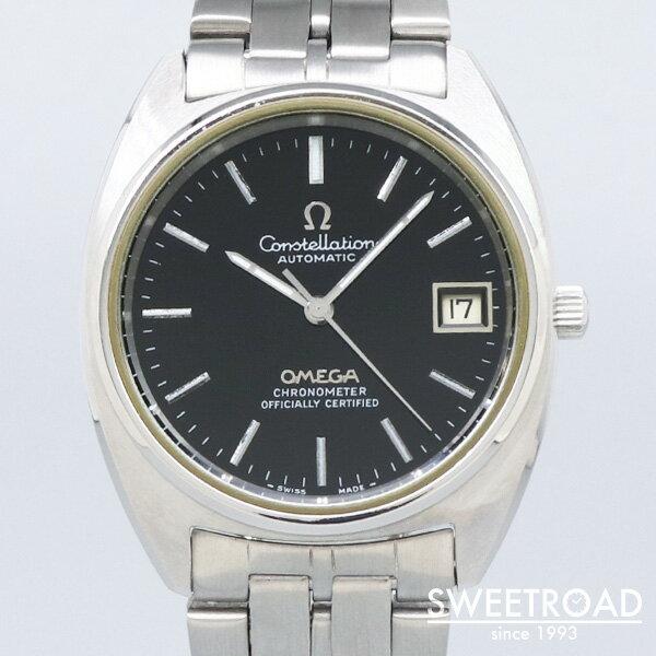 腕時計, メンズ腕時計 OMEGAConstellationRef.ST.168 .0056Cal.10111970w-24758