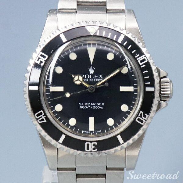 腕時計, メンズ腕時計 ROLEXRef.5513SubmarinerCal.1 5201983w-21677