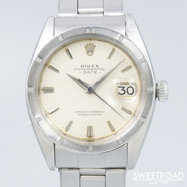腕時計, メンズ腕時計 ROLEXOyster Perpetual DateRef.1501USACal.15601961w -24440GNZ