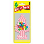 リトルツリー(LittleTree)バブル・ガム10348