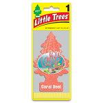 リトルツリー(LittleTree)コーラル・リーフ17186