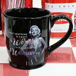 マリリン・モンロー14oz.マグカップWorld/WomanMM-MSP-MG-Y6026