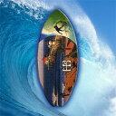 ミニ サーフ ボード Surfer Postcard MSB903
