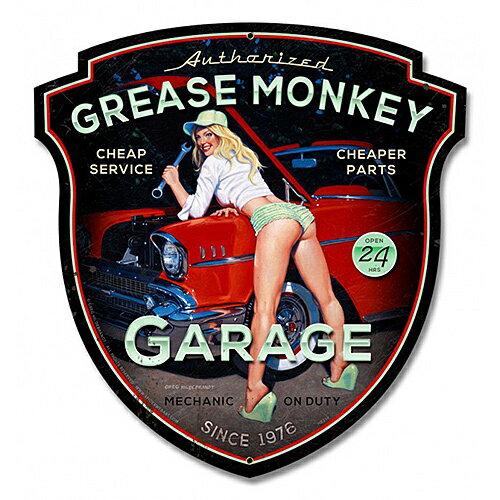 インテリア小物・置物, その他  Greg Hildebrandt Grease Monkey HB-219