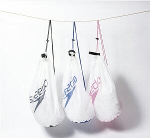 【あす楽対応】SD93B13speedoスピードウォータープルーフランドリーバッグ水泳用バッグスイムバッグfs3gm