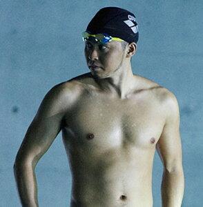 【あす楽対応】【FINA承認】AGL-130Marenaアリーナアクアフォーススイフトノンクッションミラーゴーグルミラースイミングゴーグルスイムゴーグルくもり止め水泳競泳用北島・入江選手着用ロンドン五輪世界水泳