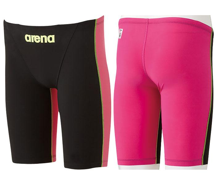 【あす楽対応】【FINA承認】ARN-2001MNarenaアリーナアクアフォースフュージョンAQUAFORCEFUSIONメンズ男性用ハーフスパッツ競泳水着競泳用水着高速水着