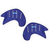 【あす楽/ネコポス対応可】85ZP-050 mizuno ミズノ パドル フィンガーパドル 水泳用 スイミング 競泳