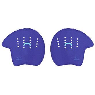 85ZP-051 mizuno Mizuno hand paddles for swimming swimming