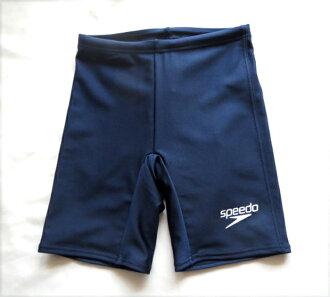 Jr 140-160 size! SD63S20 speedo speed junior men's spats school swimsuits for children kids pool NB fs3gm