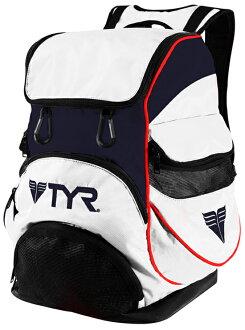 LATBP2 TYR TIA backpack large swimming mass-swim bag, swimming bag スイマーズリュック team buck Pack! WHNV fs3gm