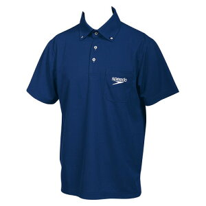 【あす楽対応】S・XOサイズ!SD14S01 speedo スピード メンズ 半袖 ポロシャツ 水泳 競泳 激安・格安セール!N