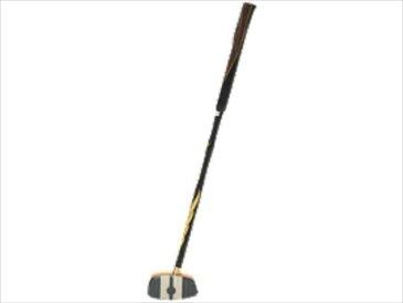 《送料無料》asics (アシックス) GG ストロングショットハイパー ナチュラル×ブラック 3283A014 1905 グランドゴルフ クラブ