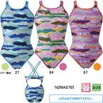 【45%OFF】ミズノ(MIZUNO)女性用トレーニング水着 寺川綾コレクションエクサスーツウイメンズミディアムカット N2MA8765