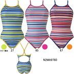 【32%OFF】ミズノ(MIZUNO)女性用トレーニング水着 池江璃花子コレクション エクサスーツウイメンズミディアムカット N2MA9760