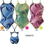 【32%OFF】ミズノ(MIZUNO)女性用トレーニング水着 池江璃花子コレクション エクサスーツウイメンズミディアムカット N2MA9761