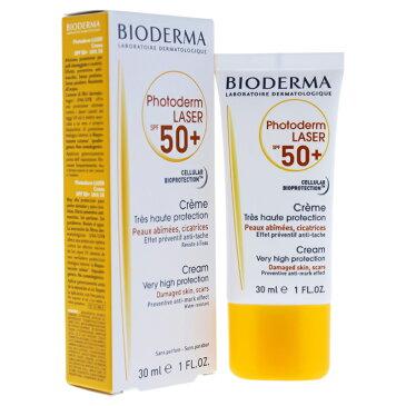【正規品】【送料無料】【Bioderma】Photoderm Laser Cream SPF 501ozPhotodermレーザークリームSPF 50【海外直送】