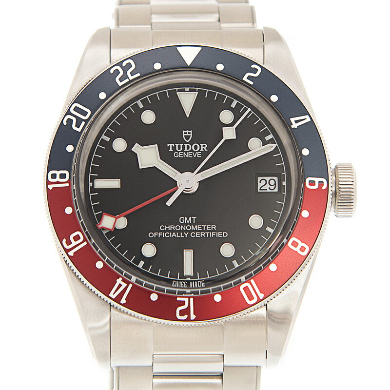 腕時計, メンズ腕時計  TUDOR () GMT 79830RB SS 41mm