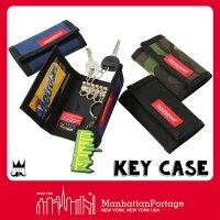 マンハッタンポーテージManhattanPortageメンズレディース小物MP1010キーケース鍵キーホルダープレゼントギフト贈り物evid