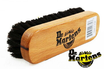 ドクターマーチン 50160112 シューブラシ Dr.martens Shoe Brush BOOTS ブーツ シューズ カジュアル 靴磨き用品 アフターケア シューケア 起毛革