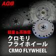 AGO フライホイール RX-7 FC3S 13BT 軽量 フライホイール