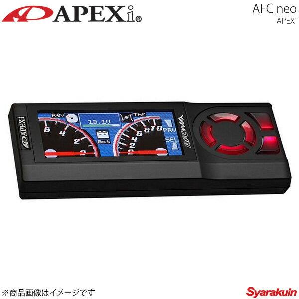電子パーツ, その他 APEXi AFC neo JZA80 2JZ-GE 935977