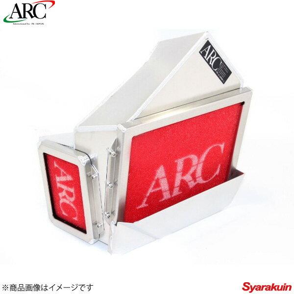 吸気系パーツ, エアクリーナー・エアフィルター ARC Brazing 86 ZN6 FA20 1T401-AA001
