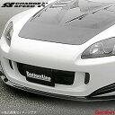 CHARGE SPEED/チャージスピード カーボン製カナード S2000 AP...