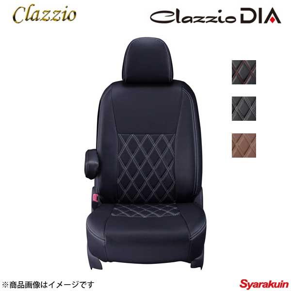 Clazzio/クラッツィオ クラッツィオ ダイヤ EF-8127 ブラック×レッドステッチ インプレッサG4 GK6/GK7