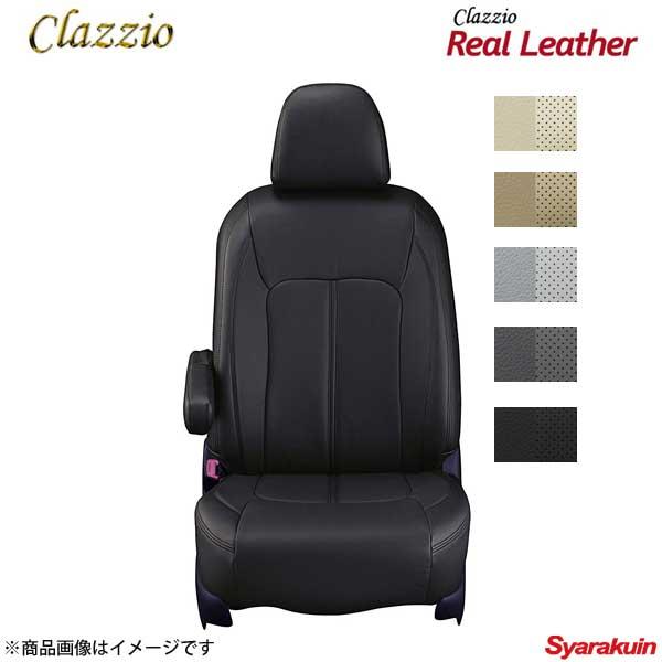 Clazzio/クラッツィオ リアルレザー EH-2543 ブラック RC4
