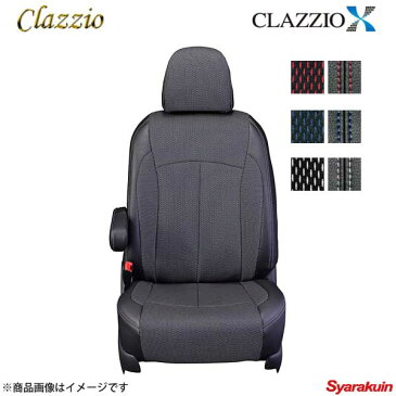 Clazzio クラッツィオ クロス ES-6002 レッド×ブラック/レッドダブルステッチ MRワゴン MF33S