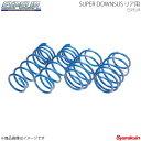エスペリア Espelir スーパーダウンサス(リア) Super DOWNSU...