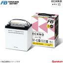 古河バッテリー ECHNO IS/エクノIS ミュー KD-UCS69DWM 1993-...
