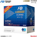 古河バッテリー ECHNO IS UltraBattery/エクノISウルトラバッ...