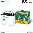 古河バッテリー FX SERIES/FXシリーズ HR-V GF-GH1 1998-2001...
