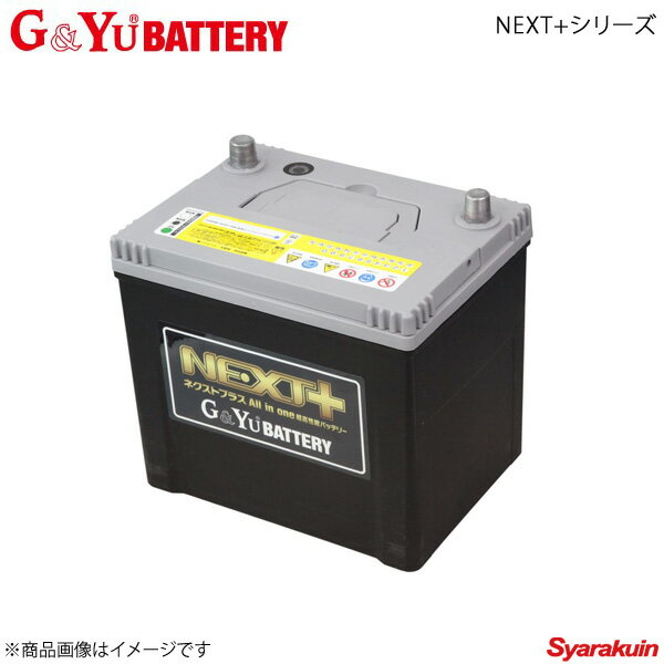 バッテリー, バッテリー本体 GYu BATTERYGYu NEXT MTM270 - :80D23R :Q-85R1