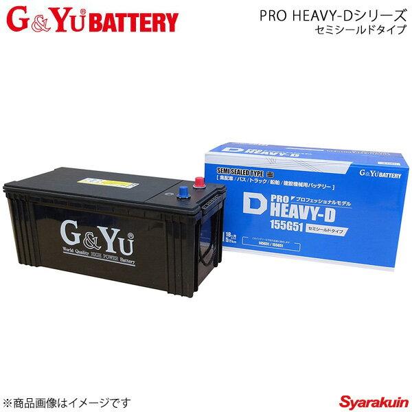 バッテリー, バッテリー本体 GYu BATTERYGYu PRO HEAVY-D KL-FR2P P11C(PT-3) :115F512 :SHD-130F512