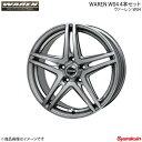 WAREN/ヴァーレン W04 ホイール 4本セット カムリ ACV35 ( 21...