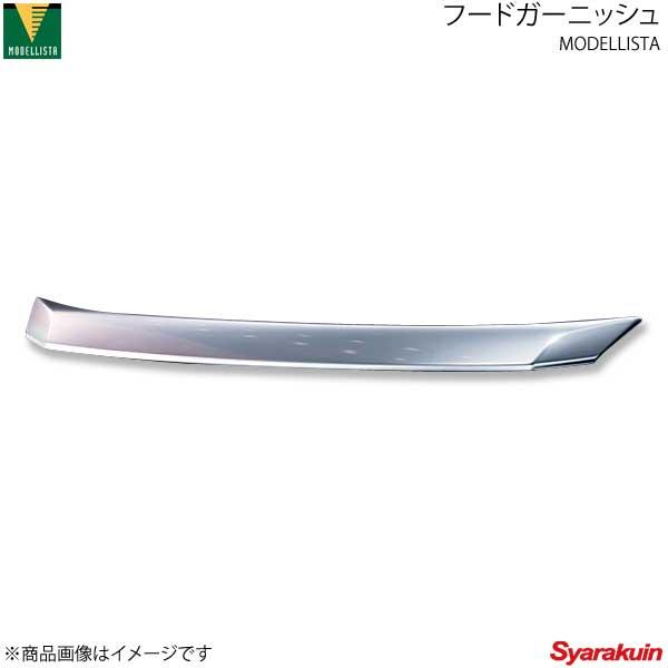 外装・エアロパーツ, その他 MODELLISTA ZRR80GZRR85G Gi D2535-43410