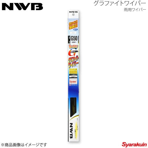 ウィンドウケア, ワイパーブレード NWB B4 2009.52014.9 BM9BMGBMM G65G48