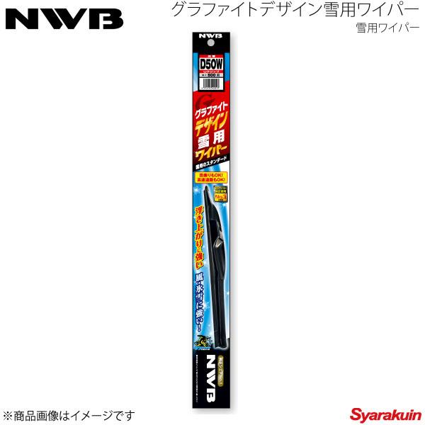 ウィンドウケア, ワイパーブレード NWB 2009.52014.9 BR9BRFBRM D65WD45W