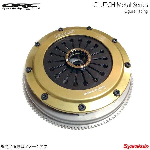 駆動系パーツ, クラッチ ORC 180SX (R)PS13 Metal Series ORC-409 ORC-409D-02N