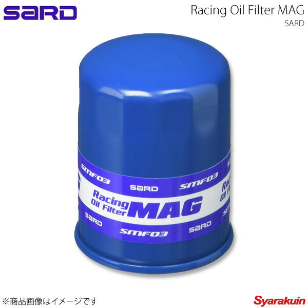 エンジン, オイルフィルター SARD OIL FILTER 2 JZX110JZX115 1JZ-GTE1JZ-GE1JZ-FSE 90915-20003